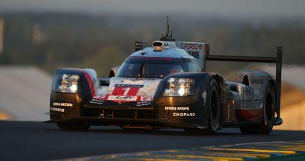 Porsche, aún sin una decisión firme sobre su futuro en F1