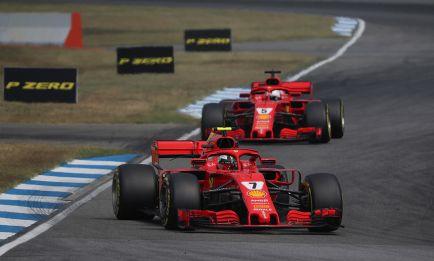 """Räikkönen, sobre las órdenes de equipo: """"Acepto las normas"""""""