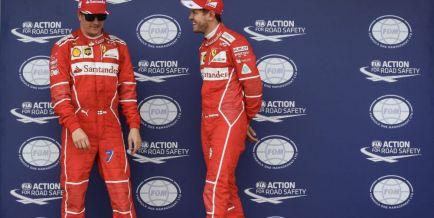 ¿Es Räikkönen suficientemente bueno para Ferrari?