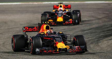 Red Bull no asegura su continuidad en F1 sin un motor independiente