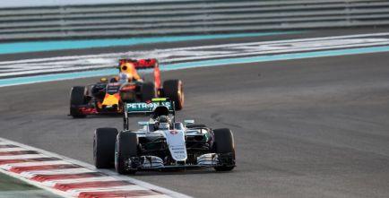 """Newey: """"La F1 todavía estará dominada por los motores"""""""
