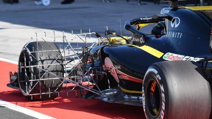 Renault ve deseable una cierta estandarización en Fórmula 1