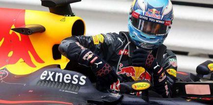 """Ricciardo: """"Si Ferrari cambia de pilotos, entiendo que estoy en su lista"""""""