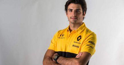 """Sainz y su primer GP con Renault: """"Sé ir rápido en Austin"""""""