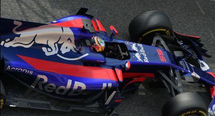 """Sainz: """"Renault en tandas cortas tiene algo extra"""""""