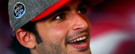 Sainz seguro en Toro Rosso en 2017, salvo acuerdo con Renault