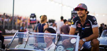 """De la Rosa: """"Sainz no tiene nada que envidiar a Verstappen"""""""