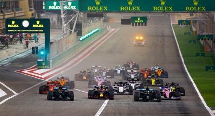 Adiós parrillas invertidas; la F1 piensa en una carrera corta de sábado