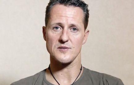 Entrevista inédita de Schumacher grabada dos meses antes de su accidente