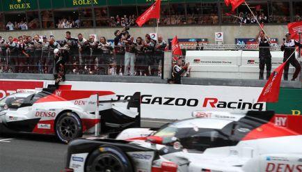 Alonso lo tendrá un poco más difícil en las 6 horas de Silverstone