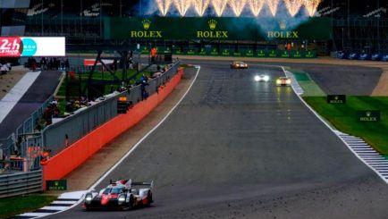 Inscritos para las 6 horas de Silverstone: Alonso y sus rivales