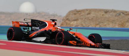 Honda ve progresos en fiabilidad tras los test de Baréin