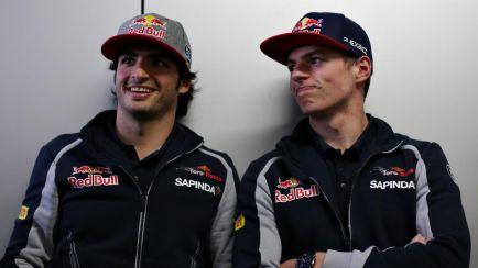 """Tost admite que perder a Max """"no ha sido fácil"""" para Toro Rosso"""