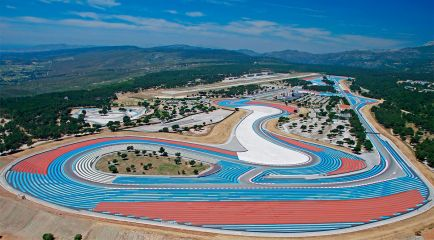 OFICIAL: El GP de Francia vuelve en 2018 al calendario de la F1