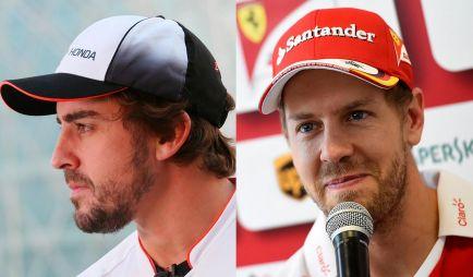 "Mercedes no quiere ""interferir"" en McLaren y Ferrari"