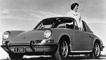 Louise Piéch, la mujer que hizo posible el nacimiento de Porsche - SoyMotor.com