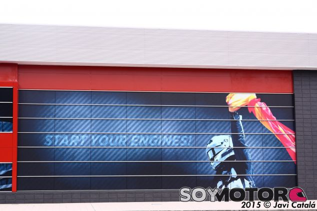 Museo Fernando Alonso - SoyMotor.com