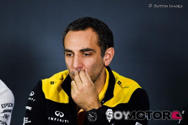 Renault y su tercera gran decisión - SoyMotor.com