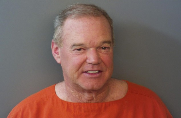Unser Jr. evita la cárcel tras volver a conducir ebrio - SoyMotor.com