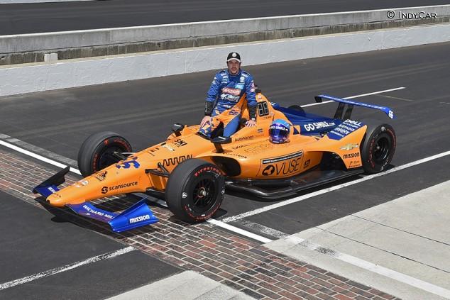 Alonso medita su venganza tras Indianápolis - SoyMotor.com