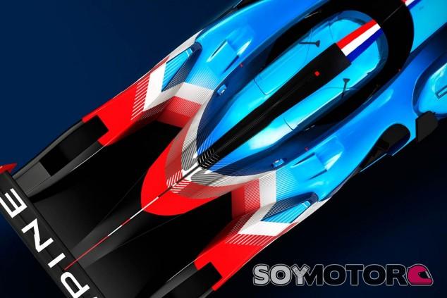 El sueño de ver a Fernando Alonso en Le Mans con Alpine - SoyMotor.com