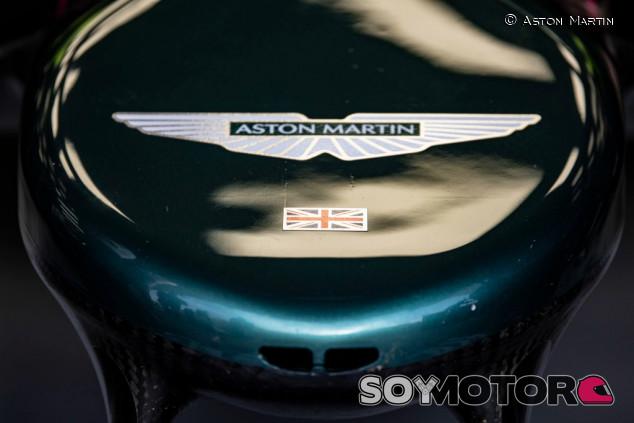 Aston Martin quiere ganar el Mundial de 2025 - SoyMotor.com