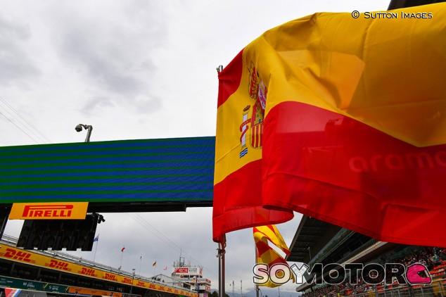 Barcelona: la chicane, los adelantamientos y... el futuro - SoyMotor.com