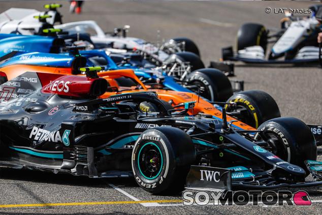 El futuro de la Fórmula 1: pensamientos en voz alta - SoyMotor.com