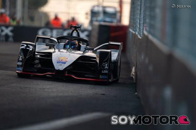 La Fórmula E teme que Nissan haya encontrado un truco ganador –SoyMotor.com