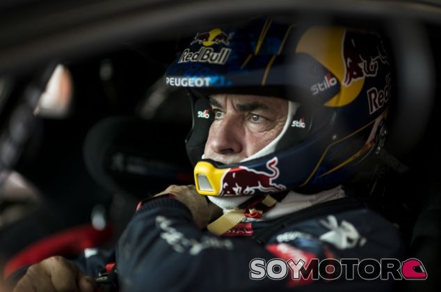 Carlos Sainz - SoyMotor.com