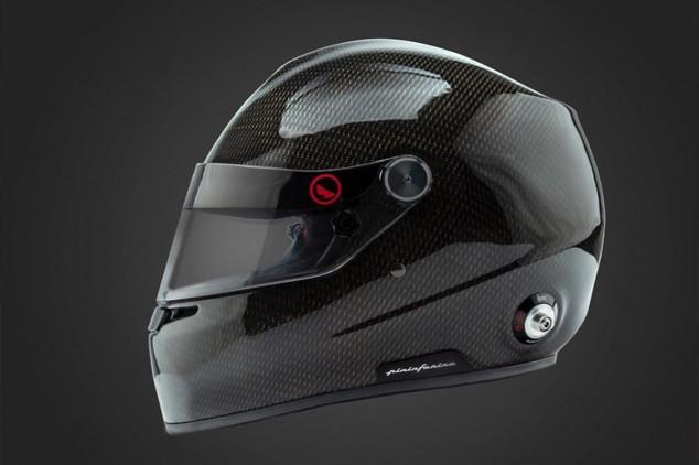 Si eres piloto, tu regalo de Reyes debe ser el casco Roux - SoyMotor.com