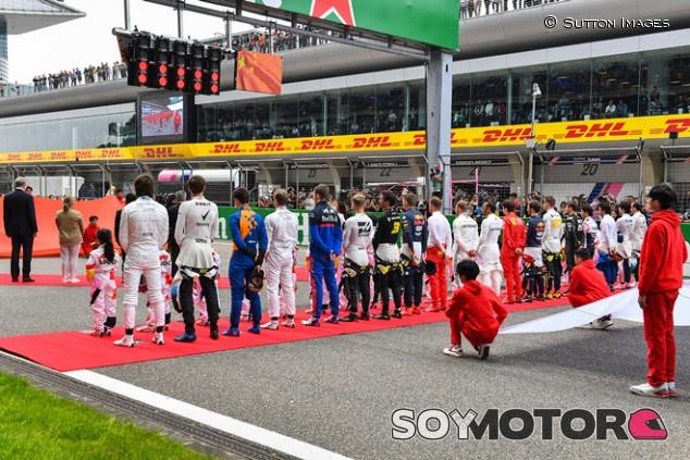 La Fórmula 1, antes muerta que sencilla (II) - SoyMotor.com