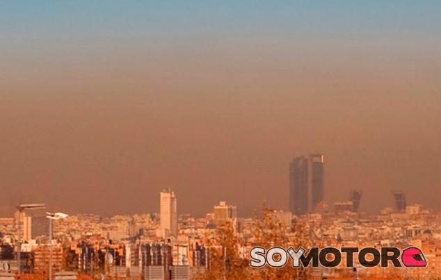 Las emisiones de los coches: CO2 vs NOx