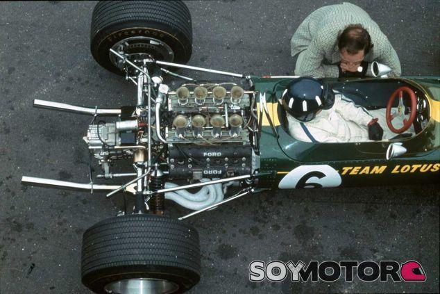 Cosworth, el motor universal - SoyMotor