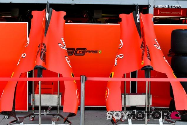 La potencia del motor Ferrari, cosa de Harry Potter - SoyMotor.com