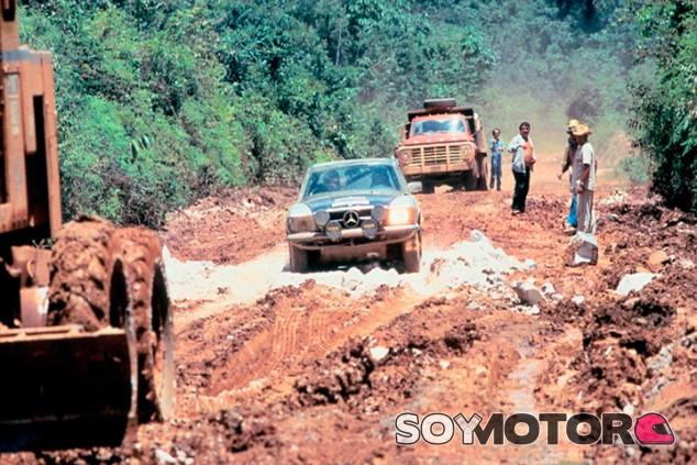 La Vuelta a Sudamérica de 1978 - SoyMotor.com