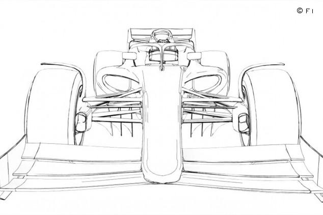 La F1 que viene (III): los neumáticos de 2021, dilema por resolver - SoyMotor.com