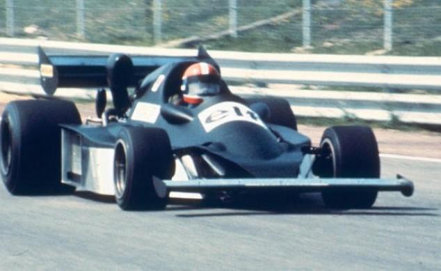 Alpine llega por fin a la F1: a la cuarta va la vencida - SoyMotor.com