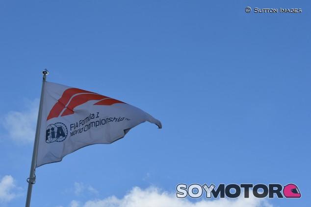 La Fórmula 1 ha perdido una ocasión de oro - SoyMotor.com