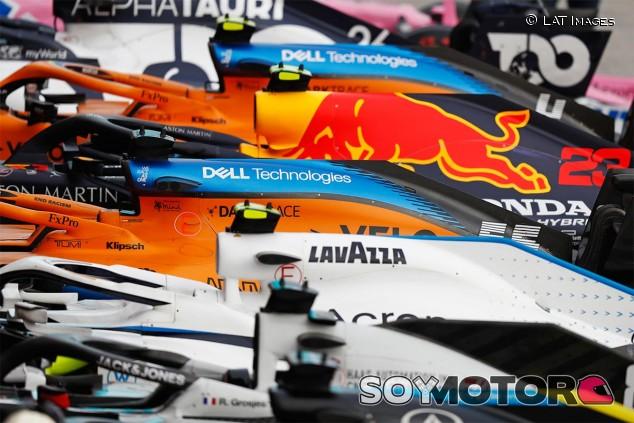 Escena del GP de la Emilia Romaña - SoyMotor.com