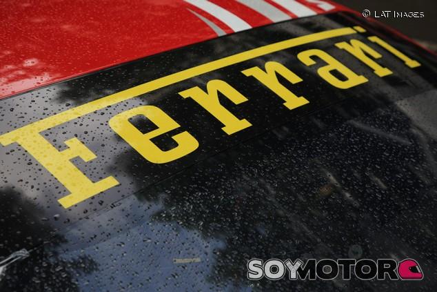 Penske, Ferrari y Le Mans: 'Se non è vero, è ben trovato'  - SoyMotor.com