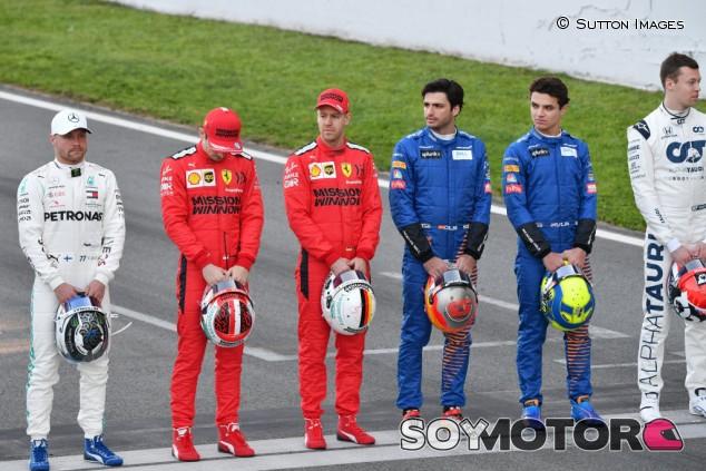 Los cambios en Ferrari y McLaren han acelerado los rumores de la 'silly season' en lugar de calmarlos - SoyMotor.com