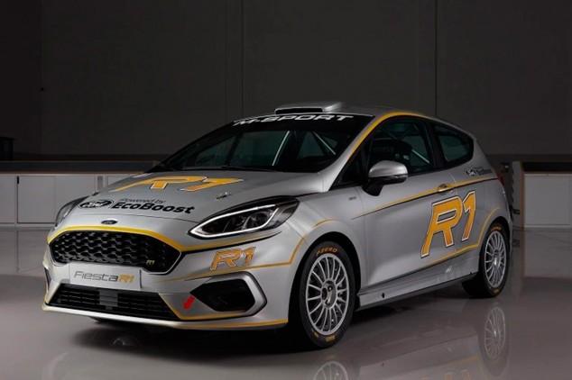 El Ford Fiesta Trophy alemán ya usará e-fuels este año - SoyMotor.com