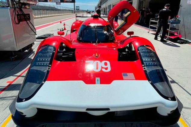 De Don Panoz a James Glickenhaus: el desafío de David contra Goliath en Le Mans - SoyMotor.com