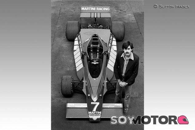 Brabham BT46, el coche que no quería tener radiadores - SoyMotor