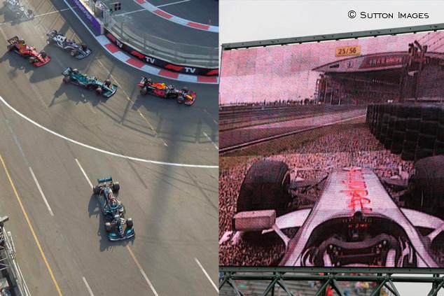 Lo de Hamilton me recordó al GP de China de 2007 - SoyMotor.com