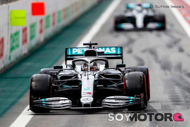 La presunta venta de Mercedes puede cambiarlo todo (I) - SoyMotor.com