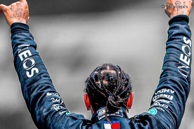 ¿Será Hamilton el próximo campeón en retirarse? - SoyMotor.com