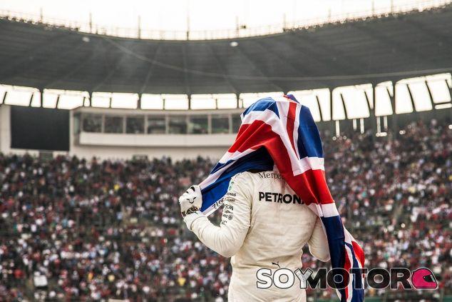 Récords F1: Gran Premio de México 2017 - SoyMotor