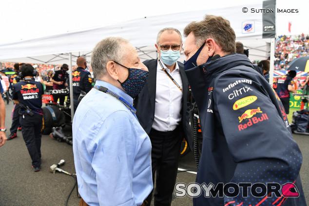 Motores 2025: o hay acuerdo antes de Monza o decidirá la FIA - SoyMotor.com